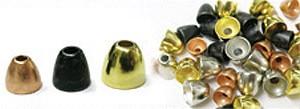 WAPSI Cone Heads - Tungsten
