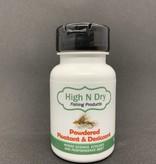 HIGH N DRY HIGH N DRY Powdered Floatant & Desiccant