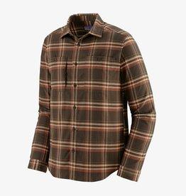 PATAGONIA Patagonia Mens Canyonite Flannel Shirt