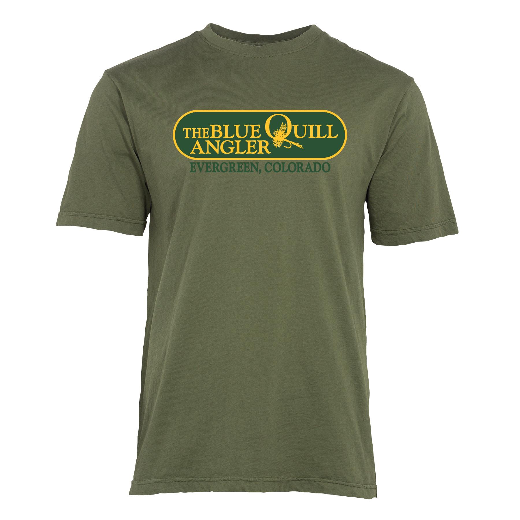 BQA Logo T-Shirt