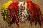 NATURES SPIRIT Natures Spirit Strung Schlappen Dyed Over Variant
