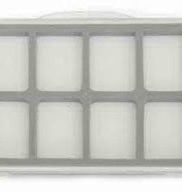 WAPSI ANGLERS IMAGE MEDIUM ULTRA THIN 8 COMPARTMENT MAG BASE FLY BOX