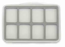 WAPSI Anglers Image Medium Ultra Thin 8 Compartment Mag Base Fly Box