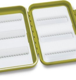 C&F DESIGN CFSP-2533 MEDIUM WATERPROOF LARGE FLIES BOX
