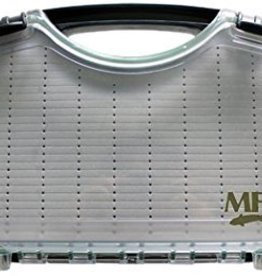 MONTANA FLY MFC FLY CASE CLEAR - LARGE FOAM