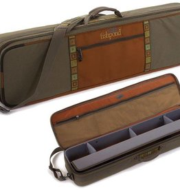 FISHPOND FISHPOND DAKOTA ROD AND REEL CASE - 45'' - FOR LONG RODS