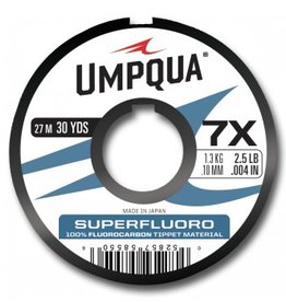 UMPQUA Umpqua Super Fluoro Tippet