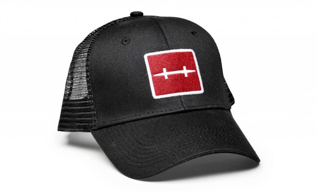 HATCH HATCH ICON TRUCKER CAP