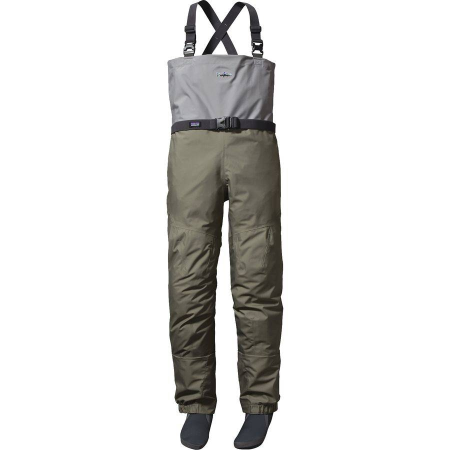 PATAGONIA Patagonia Rio Azul Waders - On Sale!!