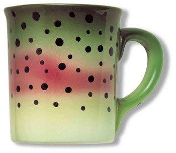 Trout Mugs
