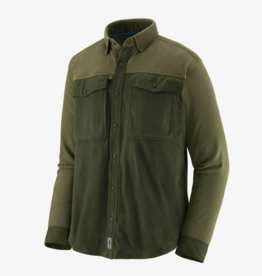 PATAGONIA Men's Long-Sleeved Early Rise Snap Shirt - On Sale!