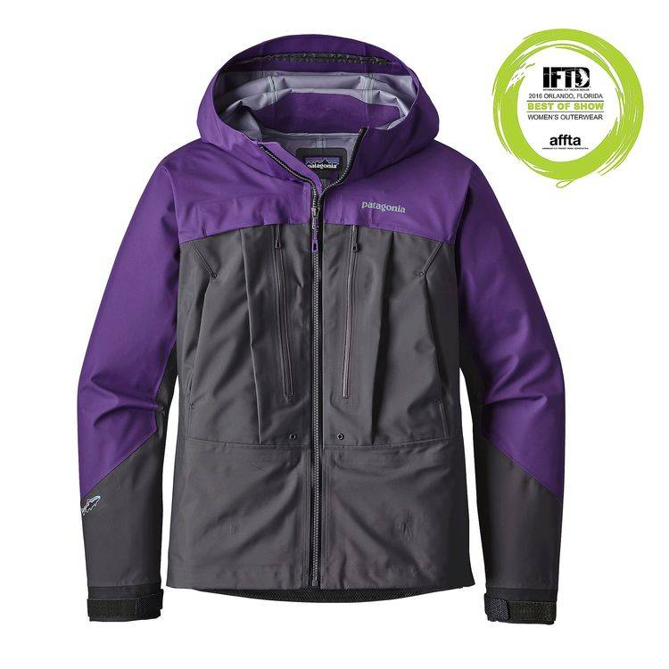 PATAGONIA Patagonia Womens River Salt Jacket - On Sale!!