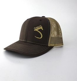 SYNDICATE Syndicate Trucker Hat