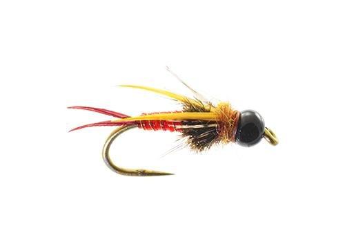 UMPQUA Tungsten Pheasant Tail Prince