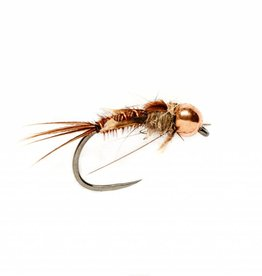 PHEASANT TAIL CZECH NYMPH