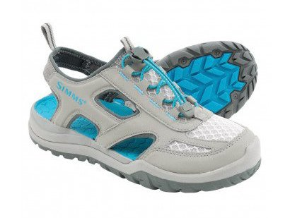 SIMMS Simms Womens Riprap Sandal - On Sale!!