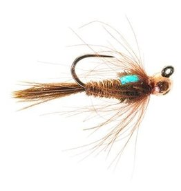 UMPQUA CDC PHEASANT TAIL JIG NYMPH