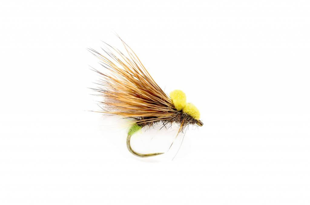 Balloonhammer Caddis - Barbless
