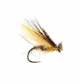 Cinnamon Championship Caddis - Barbless