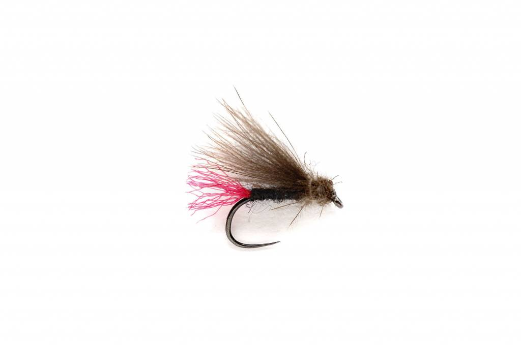 RED TAG F FLY - BARBLESS