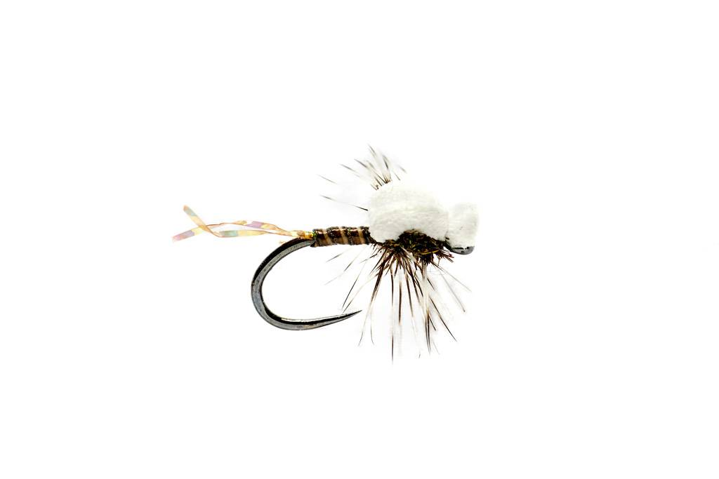 TWIN TERRITORY TACTICAL MIDGE - BARBLESS