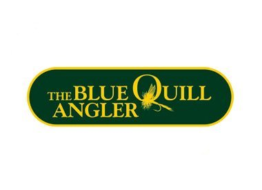 BLUE QUILL ANGLER