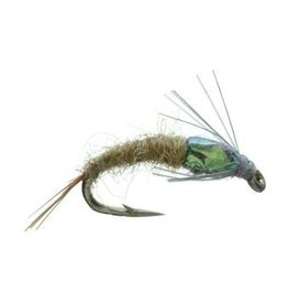 UMPQUA BARRS FLASHBACK EMERGER PMD - PER 3
