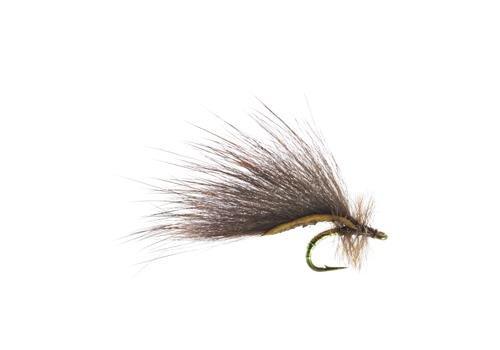 UMPQUA Mayer's Mini Leech