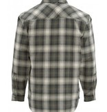 SIMMS SIMMS GUIDE FLANNEL LS SHIRT