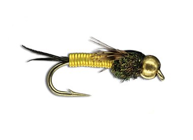 UMPQUA Copper John - Per 3 - Closeout