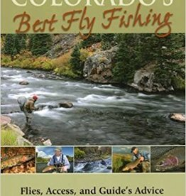Colorado'S Best Fly Fishing - Mayer (Softcover)