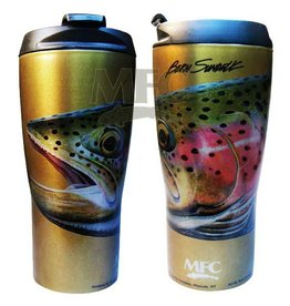 MONTANA FLY Mfc Vacuum Coffee Mug - Sundell'S  Starlight Rainbow