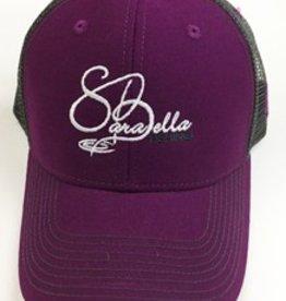 SARABELLA Sarabella Trucker Hat