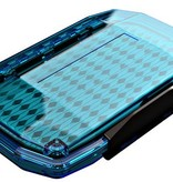 UMPQUA Upg Hd Medium Midge Fly Box - Blue