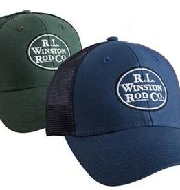Winston Fly Rods WINSTON BIG HOLE HAT