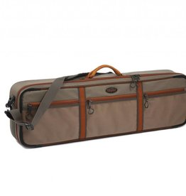 FISHPOND FISHPOND DAKOTA CARRY-ON ROD & REEL CASE-GRANITE