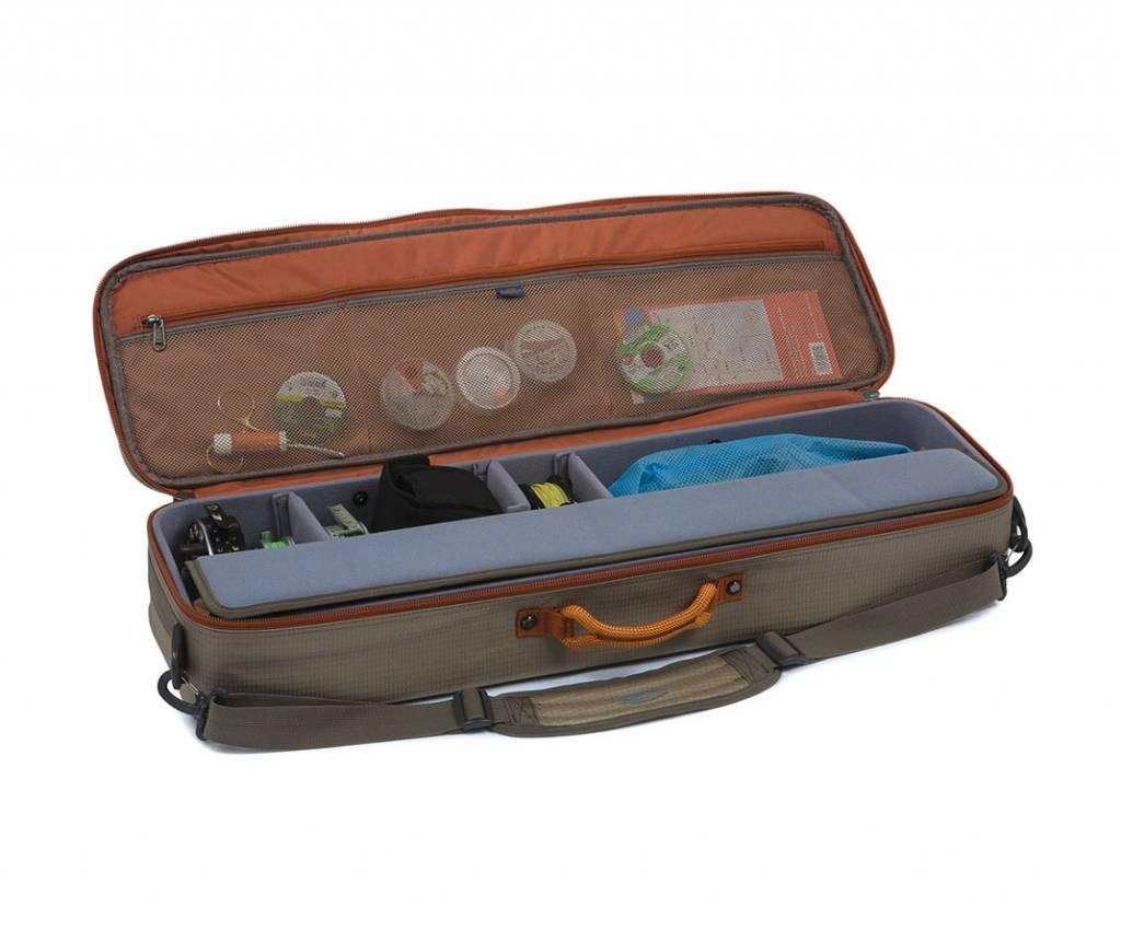FISHPOND Fishpond Dakota Carry-On Rod & Reel Case-Granite