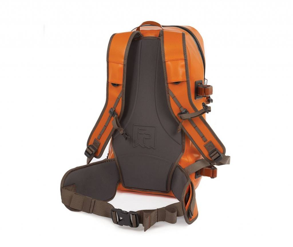 FISHPOND FISHPOND THUNDERHEAD SUBMERSIBLE BACKPACK - CUTTHROAT ORANGE