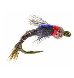 UMPQUA Radiation Baetis - Peacock