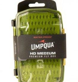 UMPQUA Upg Hd Medium Fly Box
