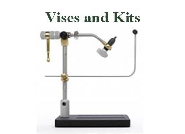 VISES AND KITS