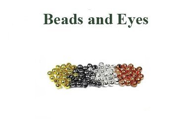 EYES AND BEADS