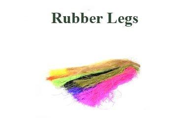 RUBBER LEGS