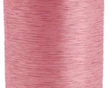 SCIENTIFIC ANGLERS Backing - Dacron Pink 20Lb - 100Yds