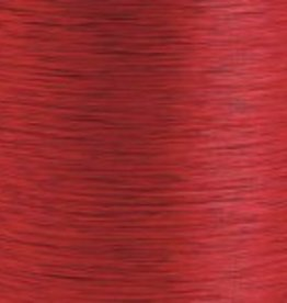 SCIENTIFIC ANGLERS Backing - Dacron Red 20Lb - 100Yds