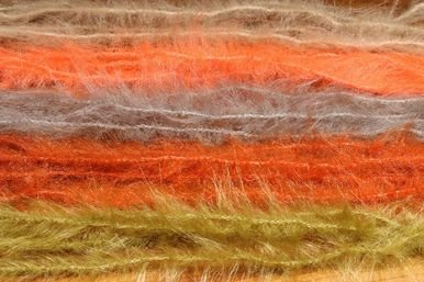 HARELINE WIRE FREE SYNTHETIC FOX BRUSHES