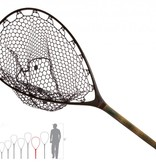 FISHPOND FISHPOND NOMAD MID LENGTH BOAT NET - LIMITED EDITION BROWN TROUT