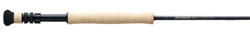 SAGE Sage Salt Hd Fly Rod - Fast Action
