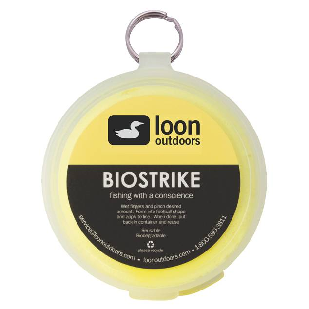 LOON OUTDOORS Loon Biostrike Putty Indicator