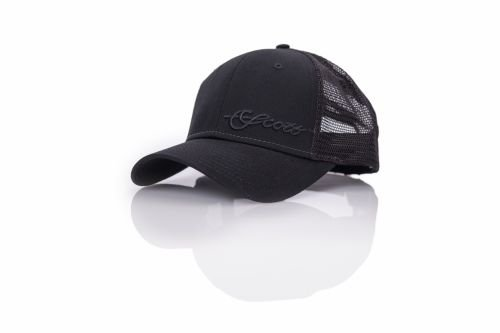 SCOTT FLY ROD COMPANY SCOTT BLACK OUT TRUCKER